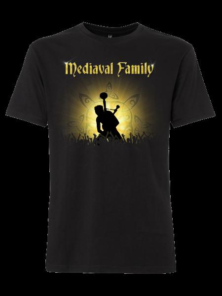 T-Shirt Mediaval Family