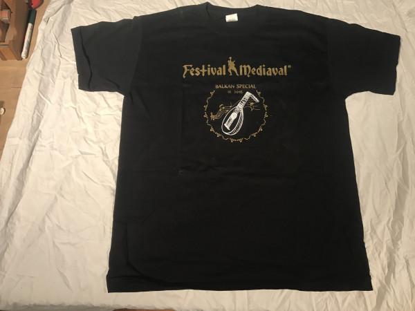 T-Shirt 2016