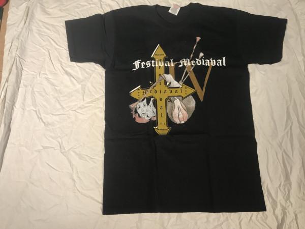 T-Shirt 2011