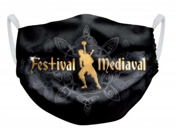Festival-Mediaval Community-Maske