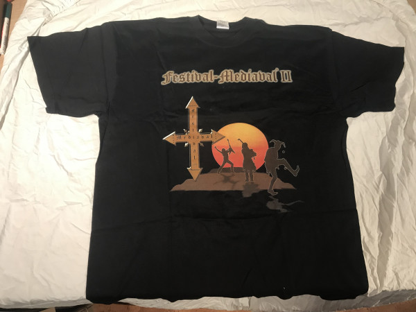 T-Shirt 2009
